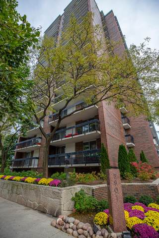5901 N Sheridan Road 11C, Chicago, IL 60660 (MLS #10558295) :: The Wexler Group at Keller Williams Preferred Realty