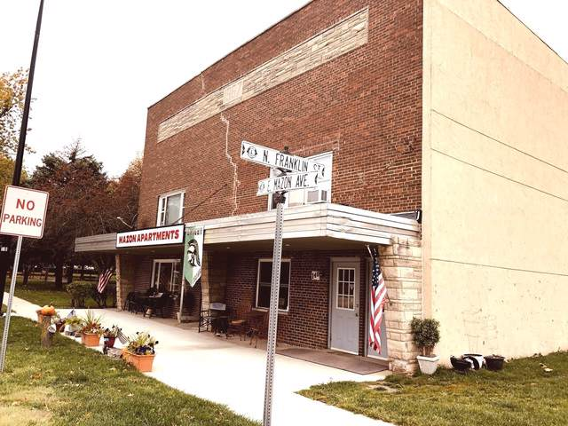 140 Mazon Avenue, Dwight, IL 60420 (MLS #10558297) :: John Lyons Real Estate