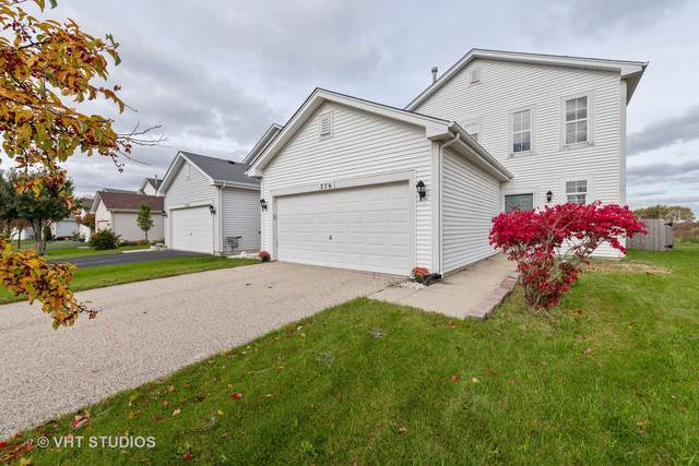 276 W Norwell Lane #276, Round Lake, IL 60073 (MLS #10558354) :: The Wexler Group at Keller Williams Preferred Realty