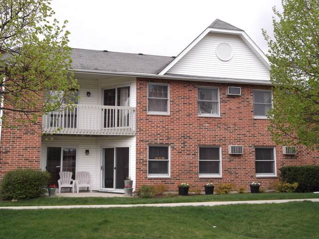 1311 Cunat Court 1A, Lake In The Hills, IL 60156 (MLS #10558378) :: Baz Network | Keller Williams Elite