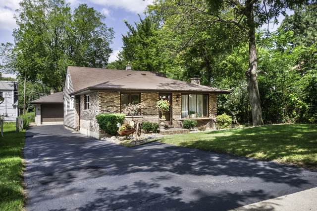9318 S 82nd Avenue, Hickory Hills, IL 60457 (MLS #10558526) :: Baz Realty Network | Keller Williams Elite