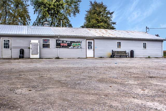 1863 State Route 133, Hindsboro, IL 61930 (MLS #10558532) :: Lewke Partners