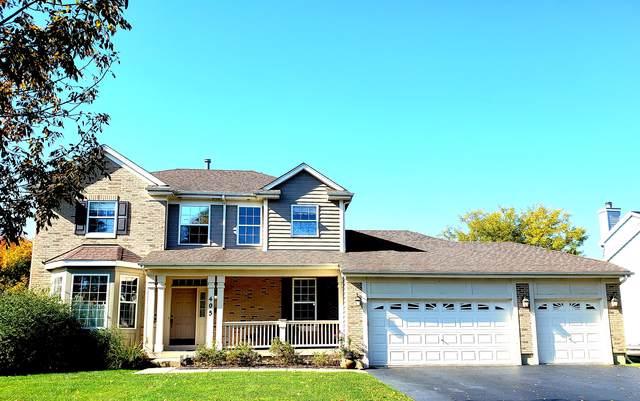 405 Plainview Drive, Bolingbrook, IL 60440 (MLS #10558533) :: The Mattz Mega Group