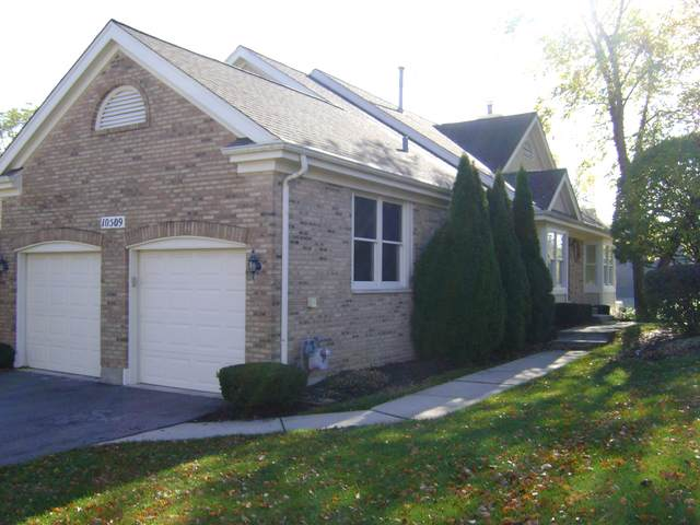 10509 Golf Road, Orland Park, IL 60462 (MLS #10558700) :: The Mattz Mega Group