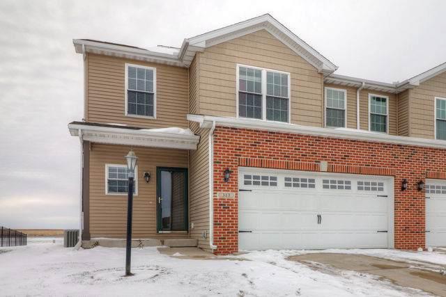 313 Capitol Drive, Savoy, IL 61874 (MLS #10558749) :: John Lyons Real Estate