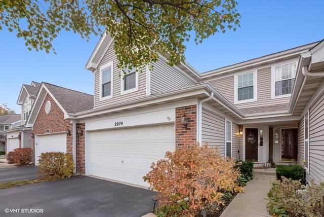 2074 Peach Tree Lane, Algonquin, IL 60102 (MLS #10558800) :: Ryan Dallas Real Estate