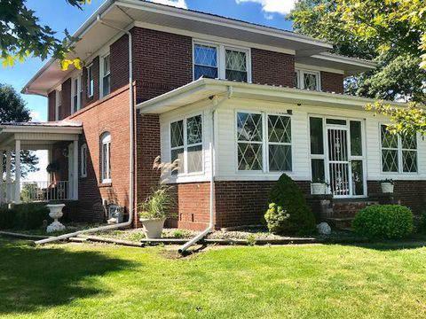 2728 E 4100N Road, Rankin, IL 60960 (MLS #10558851) :: Helen Oliveri Real Estate