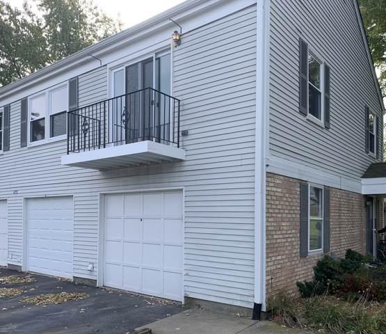 420 Manor Court D, New Lenox, IL 60451 (MLS #10558946) :: BNRealty