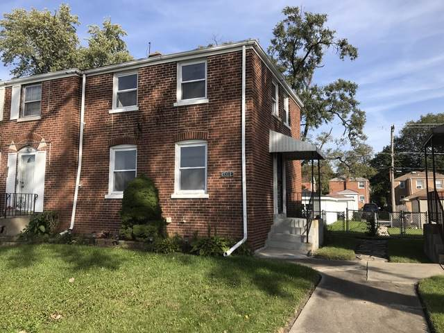 2011 S 25th Avenue, Broadview, IL 60155 (MLS #10558990) :: Angela Walker Homes Real Estate Group