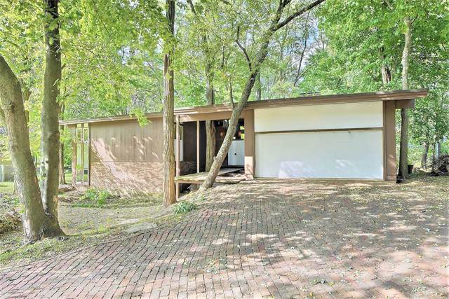 6 Striegel Court, Normal, IL 61761 (MLS #10559081) :: The Perotti Group   Compass Real Estate