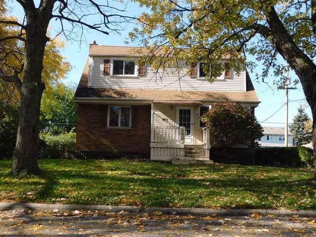 17416 Walter Street, Lansing, IL 60438 (MLS #10559193) :: RE/MAX IMPACT