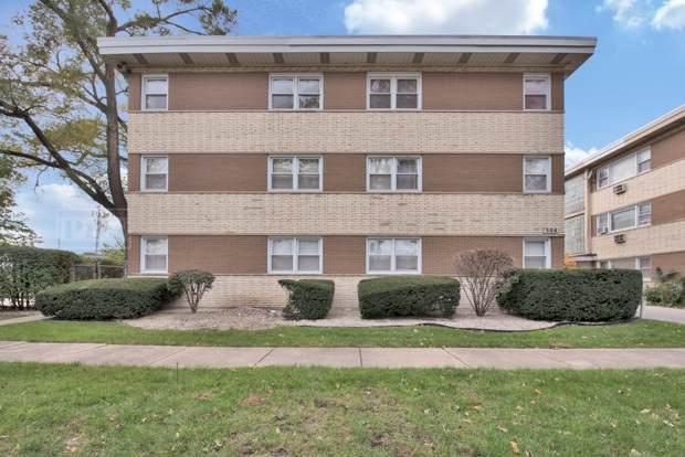 308 Beach Avenue 3D, La Grange Park, IL 60526 (MLS #10559194) :: Touchstone Group