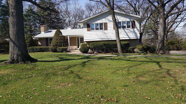 6 Brighton Lane, Oak Brook, IL 60523 (MLS #10559234) :: John Lyons Real Estate
