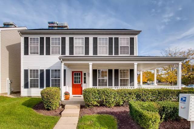 223 W Washington Street, Oswego, IL 60543 (MLS #10559271) :: Touchstone Group