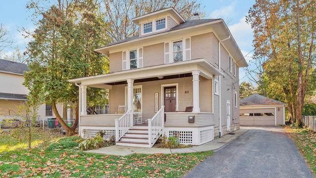 211 N Batavia Avenue, Batavia, IL 60510 (MLS #10559314) :: John Lyons Real Estate