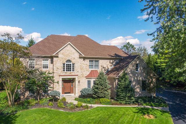 2806 Royal St. Georges Court, St. Charles, IL 60174 (MLS #10559329) :: The Perotti Group | Compass Real Estate