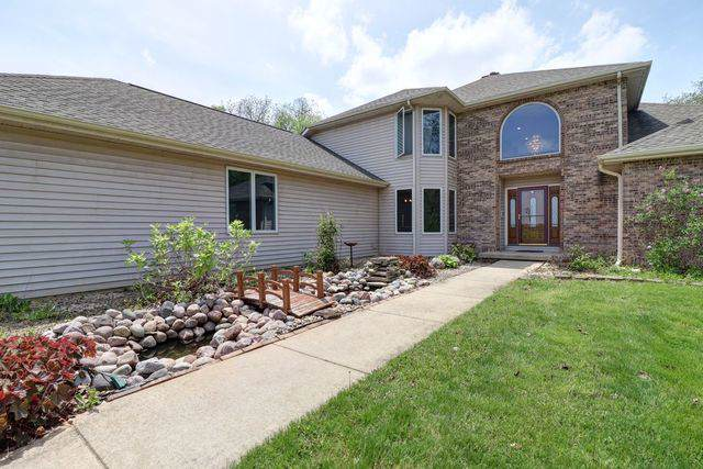 2661 Cr 350 E, Mahomet, IL 61853 (MLS #10559370) :: Property Consultants Realty