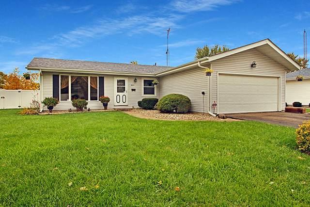 15 Bonds Drive, Bourbonnais, IL 60914 (MLS #10559378) :: The Wexler Group at Keller Williams Preferred Realty