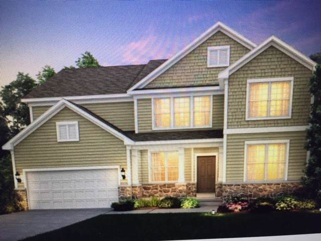 24632 W Prairie Grove Drive, Plainfield, IL 60544 (MLS #10559419) :: Property Consultants Realty