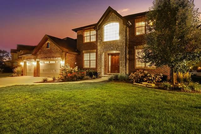 16409 W Deerwood Drive, Lockport, IL 60441 (MLS #10559530) :: Century 21 Affiliated