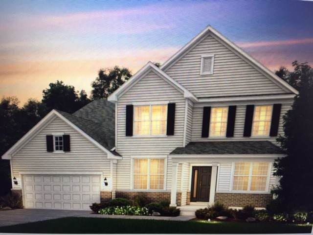 24612 W Prairie Grove Drive, Plainfield, IL 60544 (MLS #10559590) :: Property Consultants Realty