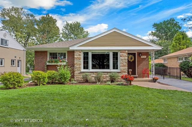 915 N Kaspar Avenue, Arlington Heights, IL 60004 (MLS #10559594) :: Century 21 Affiliated
