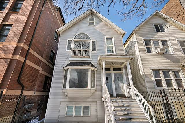 2532 Ashland Avenue - Photo 1