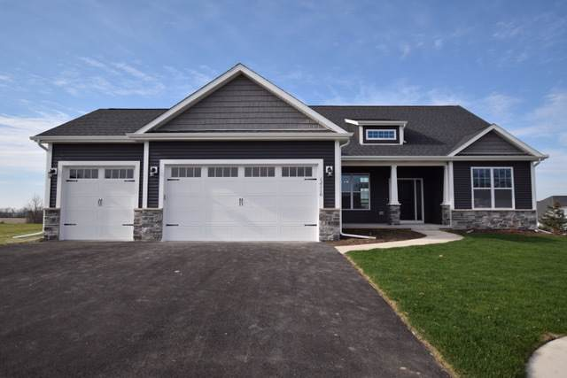 LOT 148 Coventry Circle S, Sycamore, IL 60178 (MLS #10559866) :: Helen Oliveri Real Estate