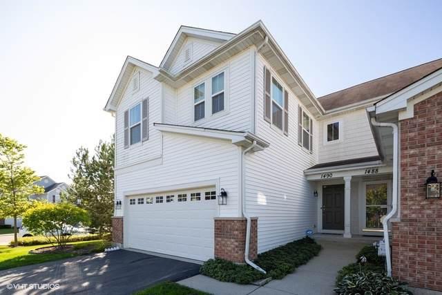 1490 Yosemite Circle, Crystal Lake, IL 60014 (MLS #10559933) :: Property Consultants Realty