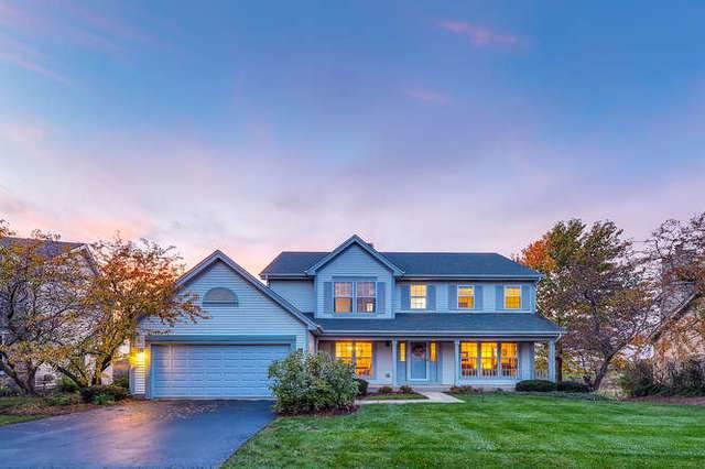236 Shawnee Circle, Bartlett, IL 60103 (MLS #10559968) :: Angela Walker Homes Real Estate Group