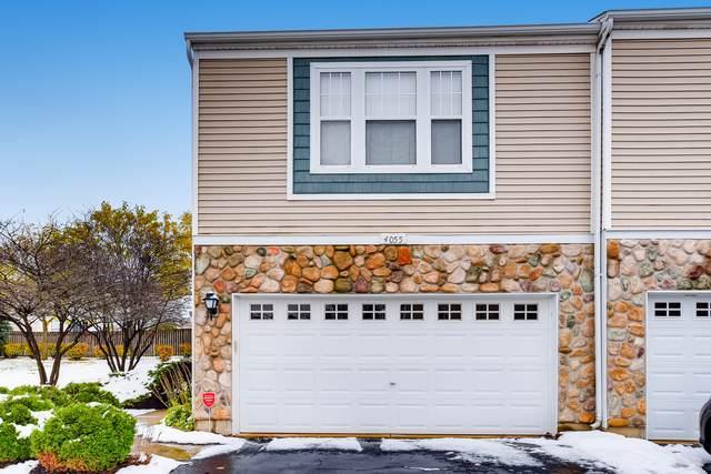 4055 Blackstone Drive, Aurora, IL 60504 (MLS #10560036) :: Property Consultants Realty