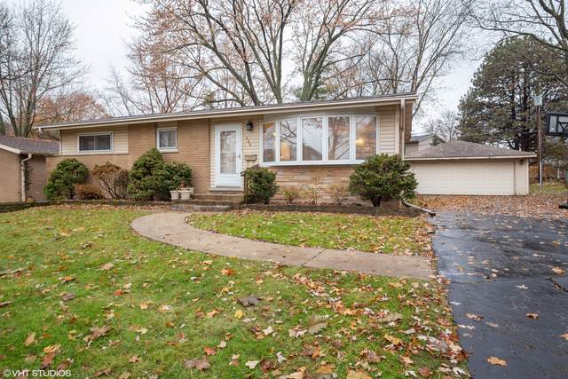 640 S Bennett Avenue, Palatine, IL 60067 (MLS #10560091) :: The Wexler Group at Keller Williams Preferred Realty