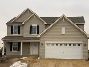 3189 Manchester Drive, Montgomery, IL 60538 (MLS #10560107) :: Property Consultants Realty
