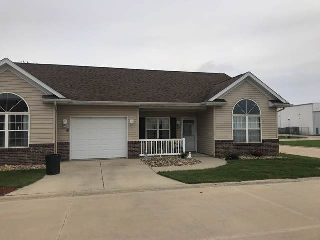 502 Douglas Drive #17, Gibson City, IL 60936 (MLS #10560123) :: Angela Walker Homes Real Estate Group