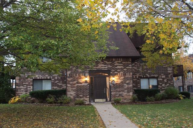 197 Uteg Street 205A, Crystal Lake, IL 60014 (MLS #10560244) :: Property Consultants Realty