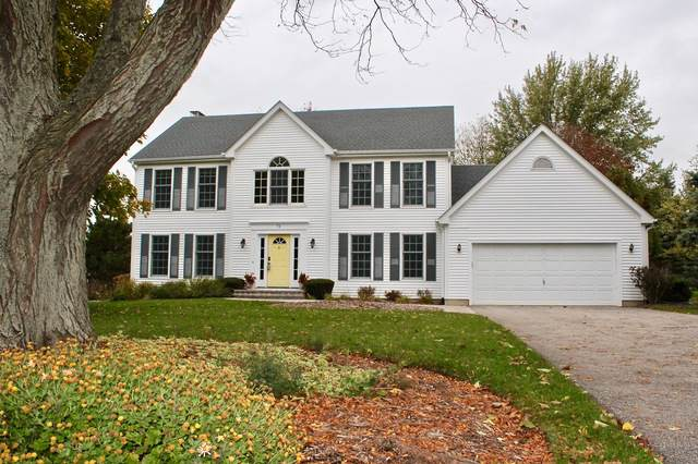 72 Burning Bush Trail, Crystal Lake, IL 60012 (MLS #10560285) :: Property Consultants Realty