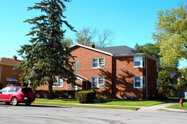 1417 E 31st Street, La Grange Park, IL 60526 (MLS #10560397) :: Touchstone Group