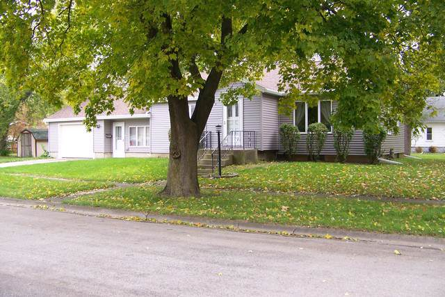 501 N Beech Street, Forrest, IL 61741 (MLS #10560459) :: Property Consultants Realty