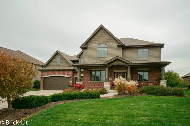 2066 Water Chase Drive, New Lenox, IL 60451 (MLS #10560630) :: The Wexler Group at Keller Williams Preferred Realty