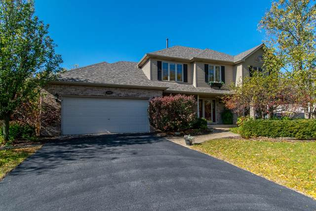 1151 Tuscany Lane, Naperville, IL 60564 (MLS #10560696) :: Property Consultants Realty