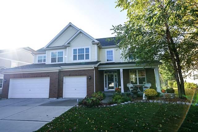 25221 W Glen Oaks Lane, Shorewood, IL 60431 (MLS #10560722) :: The Wexler Group at Keller Williams Preferred Realty