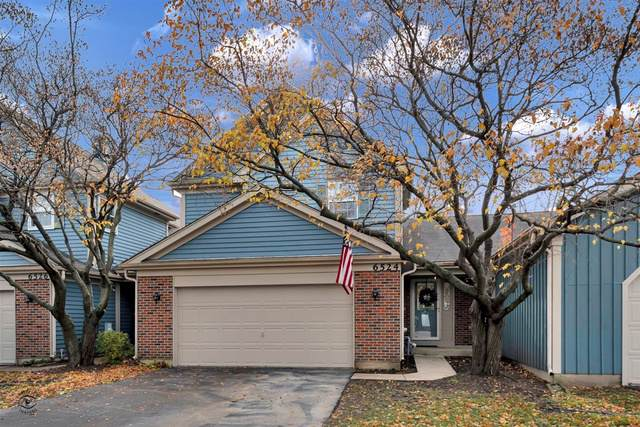 6524 Barclay Court, Downers Grove, IL 60516 (MLS #10560816) :: BNRealty