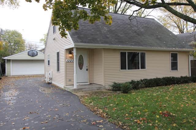 1321 Woodridge Drive, Round Lake Beach, IL 60073 (MLS #10560916) :: Property Consultants Realty