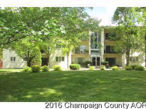 1004 E Harding Drive #306, Urbana, IL 61801 (MLS #10561030) :: Ryan Dallas Real Estate