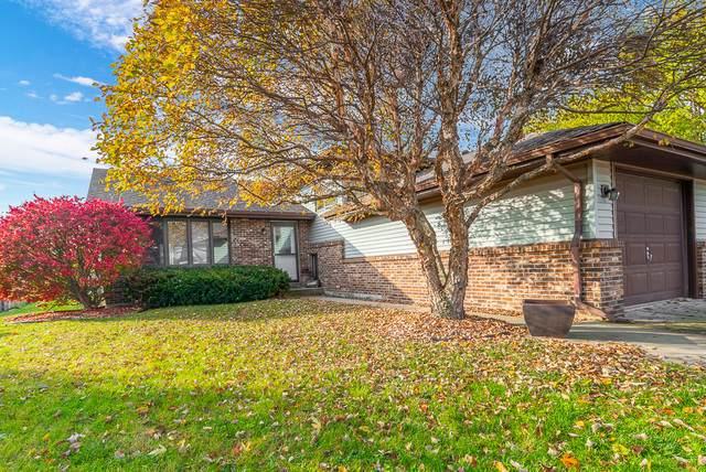 531 W Oak Street, Coal City, IL 60416 (MLS #10561034) :: Ryan Dallas Real Estate