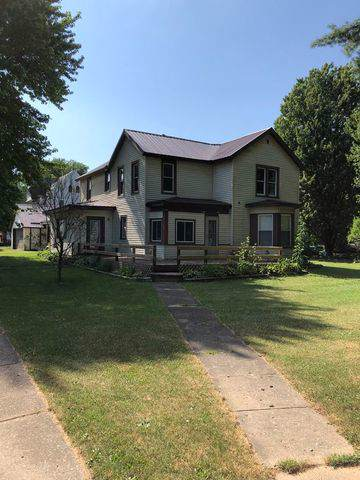 402 N Main Street, Chadwick, IL 61014 (MLS #10561114) :: Littlefield Group