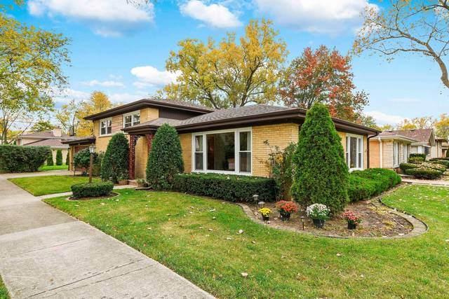 701 Lamon Avenue, Wilmette, IL 60091 (MLS #10561126) :: Janet Jurich