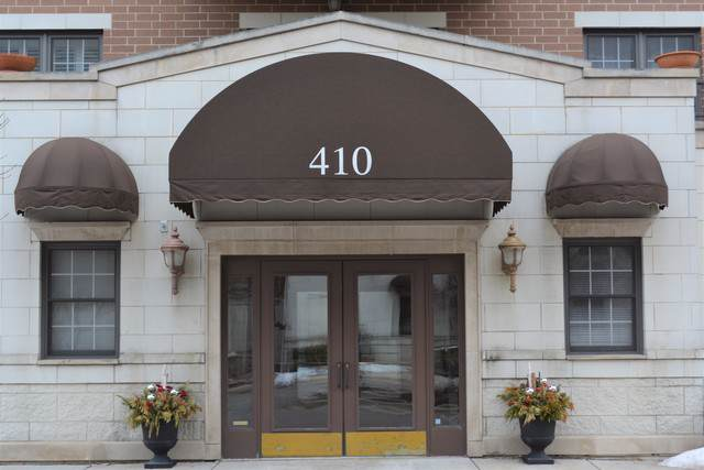 410 W Burlington Avenue #308, La Grange, IL 60525 (MLS #10561281) :: The Wexler Group at Keller Williams Preferred Realty