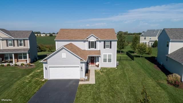 105 Chapin Way, Oswego, IL 60543 (MLS #10561405) :: O'Neil Property Group