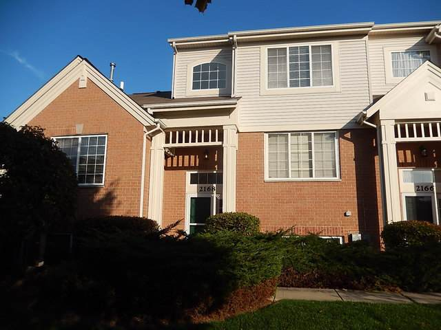 2168 W Concord Lane, Addison, IL 60101 (MLS #10561427) :: Baz Realty Network   Keller Williams Elite